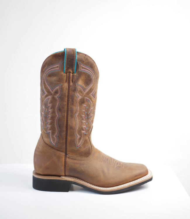 Boulet Extralight Square Toe Thinsulate Boots