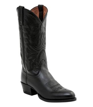 Lucchese Carson Calf Boots