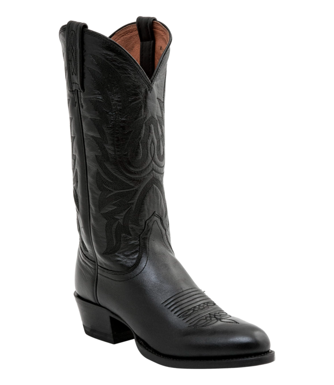 Lucchese Carson Calf Boots