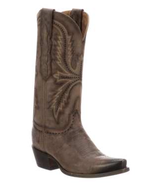 Lucchese Marcella Cowhide Boot