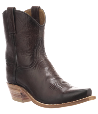 Lucchese Gaby Goat Boots