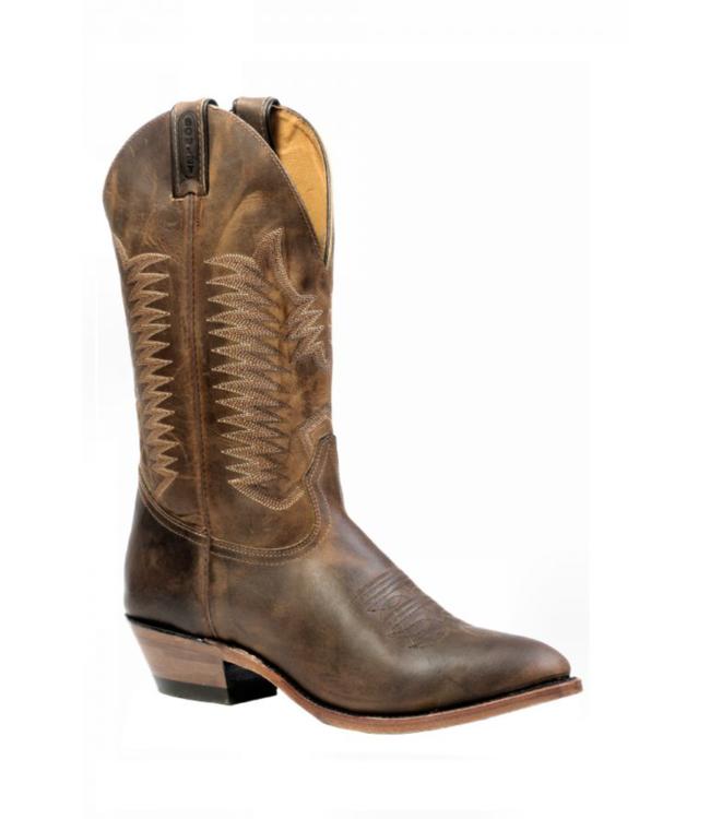 Boulet Medium Cowboy Toe