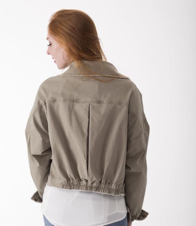 Montana Co Nomad Jacket