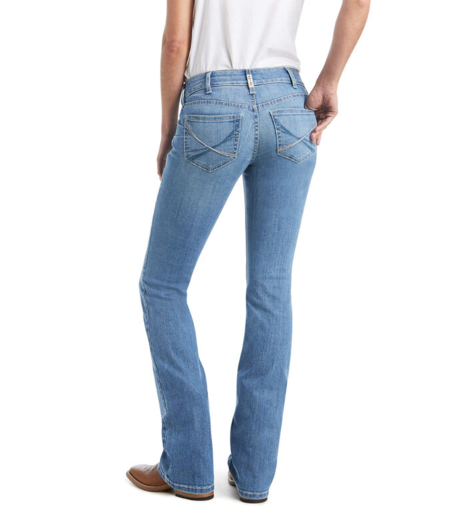 Ariat REAL Boot Cut Jeans