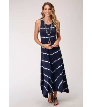Stetson & Roper Apparel Roper Maxi Tank Dress
