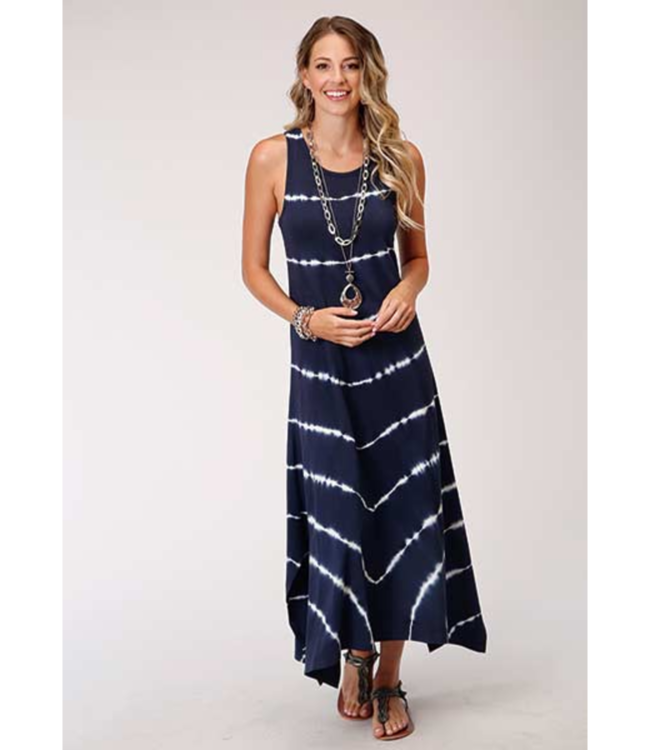 Roper Maxi Tank Dress