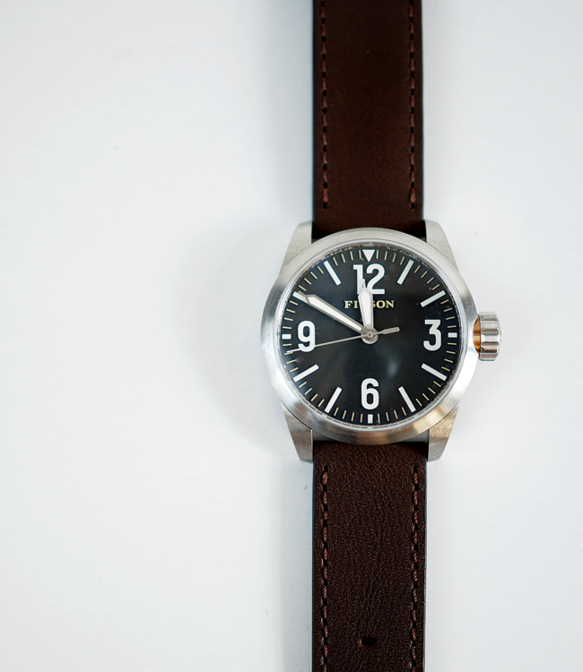 Filson Field Watch