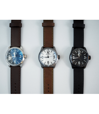 Filson Field Watch, Multiple Color Options