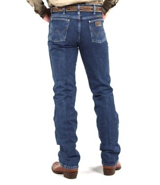 Wrangler George Strait Slim Boot Cut Jeans