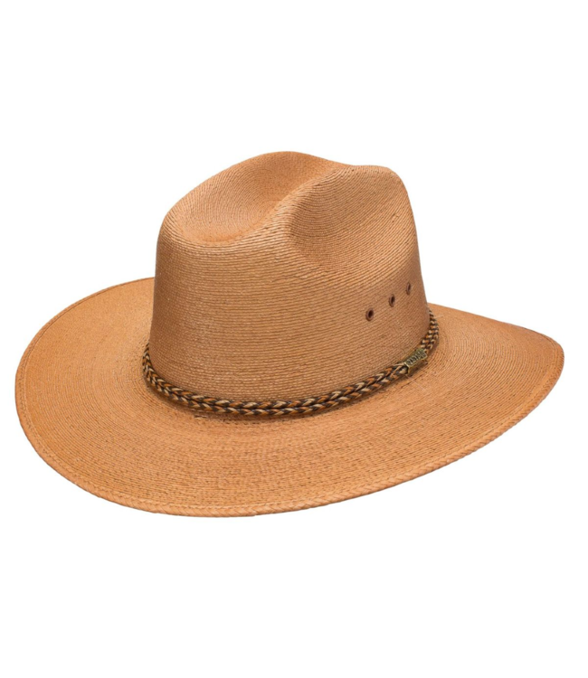 Stetson Amber Run Palm Hat Outdoor Collection