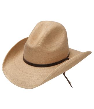 Stetson & Resistol Hats Bryce Palm Hat
