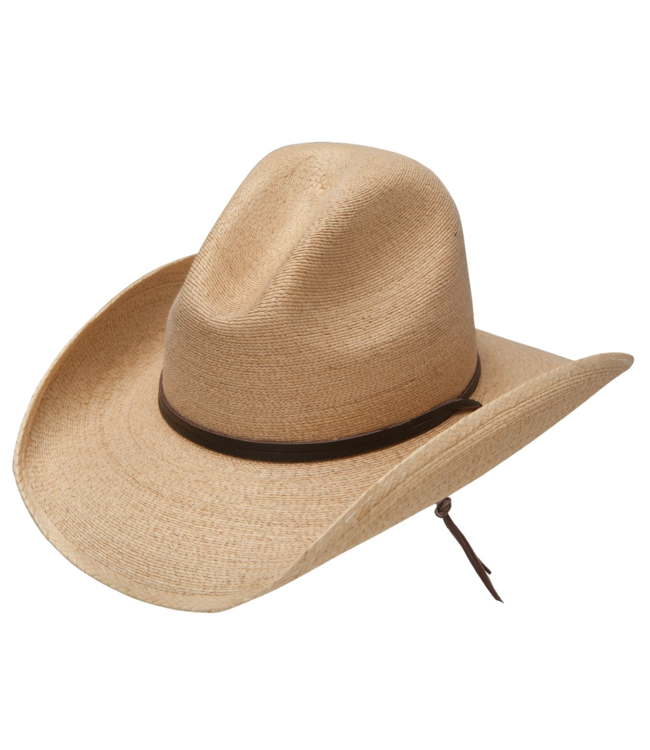 Stetson Bryce Palm Hat Outdoor Collection