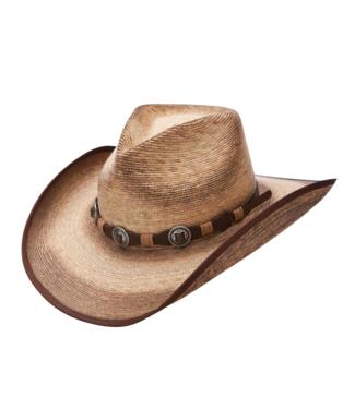 Stetson & Resistol Hats Kimball Palm Hat
