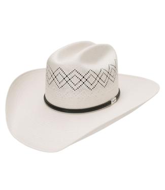 Stetson & Resistol Hats Renner George Strait Straw Hat