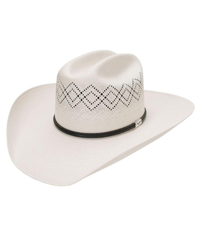 Resistol Renner George Strait Straw Hat