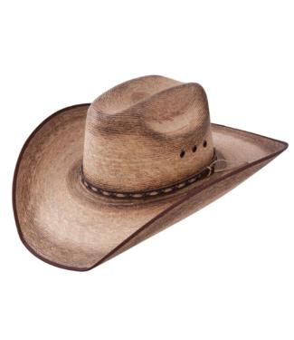 Stetson & Resistol Hats Amarillo Sky Jason Aldean Palm Hat