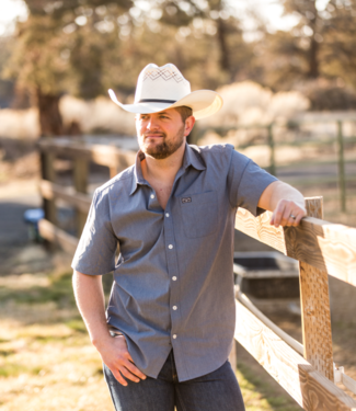 Kimes Ranch Linville Solid Shirt