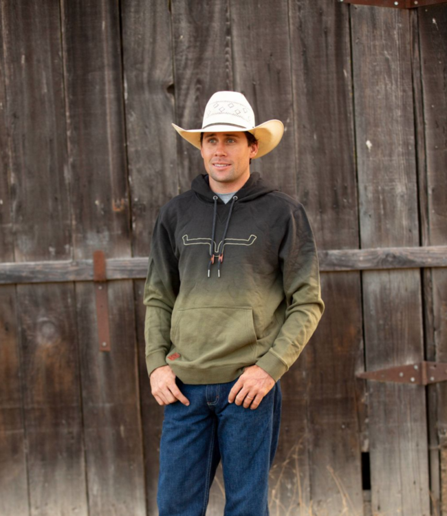 Kimes Ranch Layton Hood Pullover