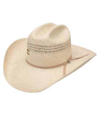 Stetson & Resistol Hats High Call Straw Hat