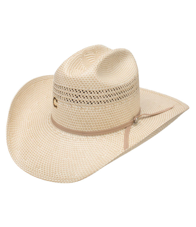 Charlie 1 Horse High Call Straw Hat