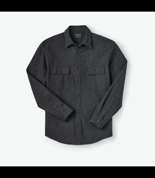 Filson Kitsap Solid Work Shirt