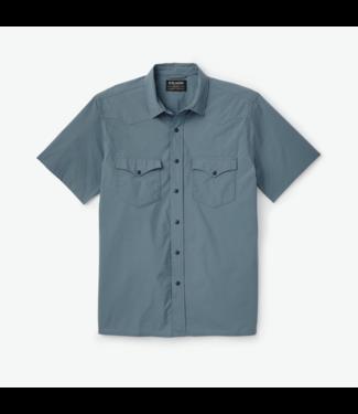 Filson Twin Lakes Solid Shirt
