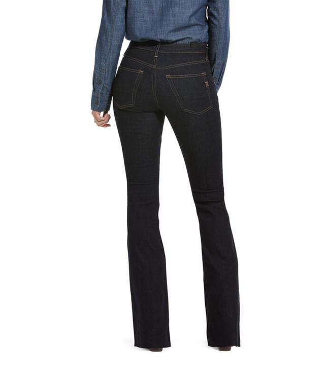 Ariat Premium High Rise Flare Jeans