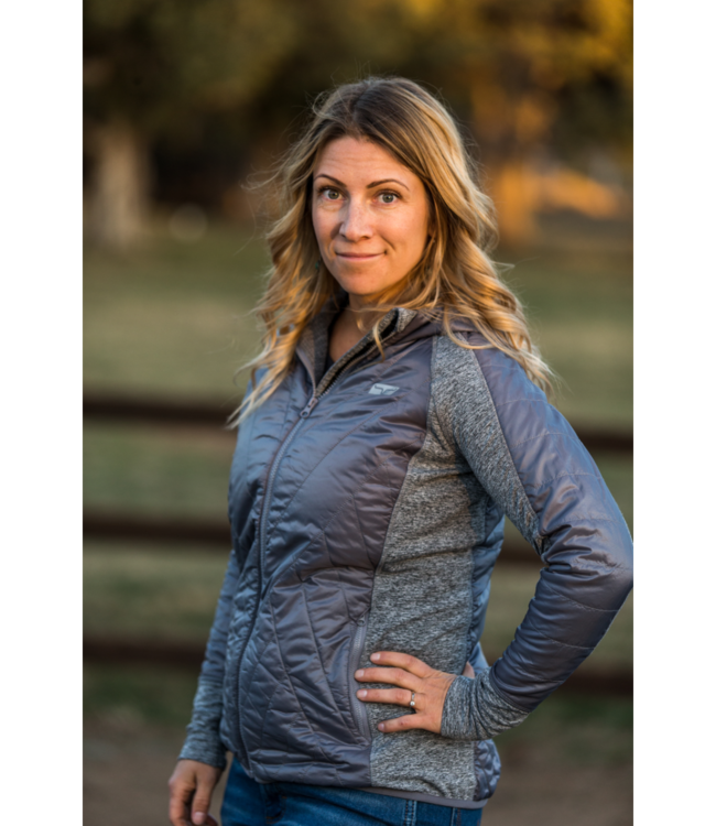 Kimes Ranch Marion Quilted Jacket