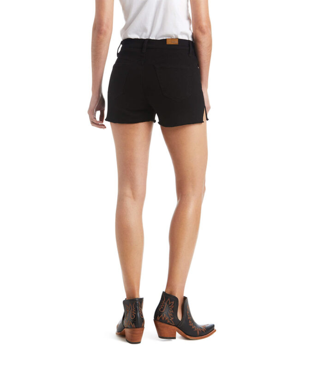 "Ariat Boyfriend Rita 3"" Shorts"