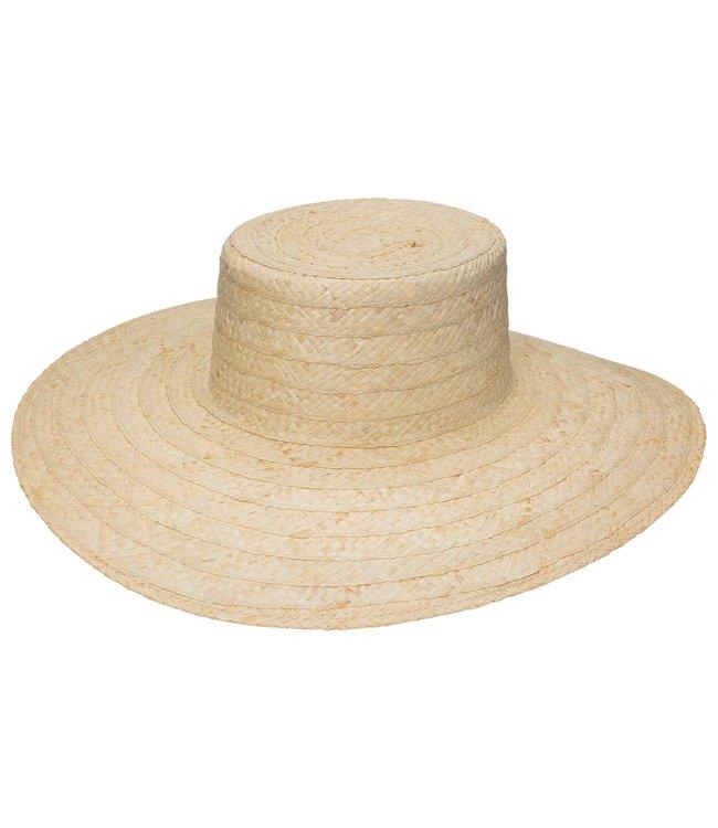 Stetson Monet Straw Hat Seeker Collection