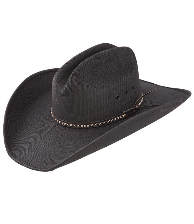 Resistol Asphalt Cowboy Jason Aldean Palm Hat