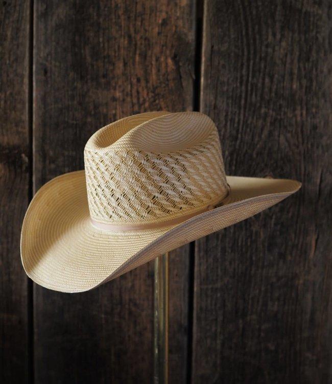 Resistol Cougar Straw Hat Tuff Anuff