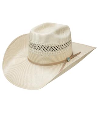 Stetson & Resistol Hats Cojo Special Straw Hat