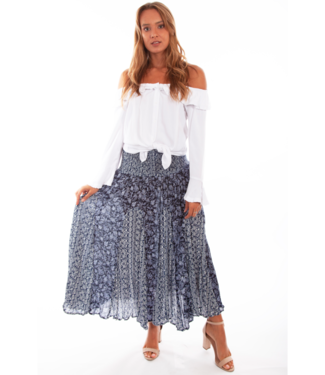 Scully Maxi Skirt