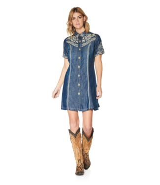 Double D Ranch Alvarez Dress