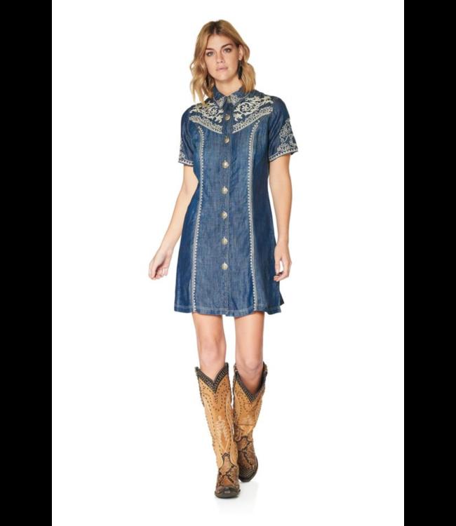Double D Ranch Alvarez Dress