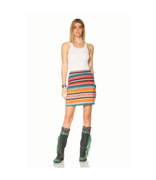 Double D Ranch Cynthia's Skirt