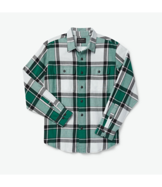 Filson Scout Plaid Shirt FINAL SIZE XXL
