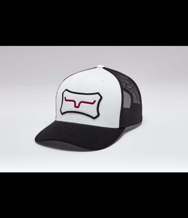 Kimes Ranch Boneyard Trucker Snapback Cap