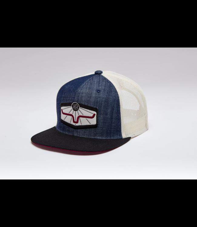 Kimes Ranch Rays Original Trucker Snapback Cap