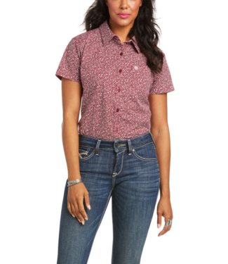 Ariat Kirby Print Shirt