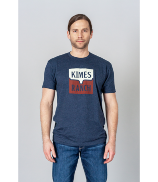Kimes Ranch Men's Explicit Warning Tee, Multiple Color Options
