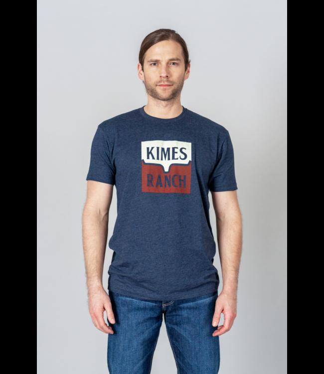 Kimes Ranch Men's Explicit Warning Tee
