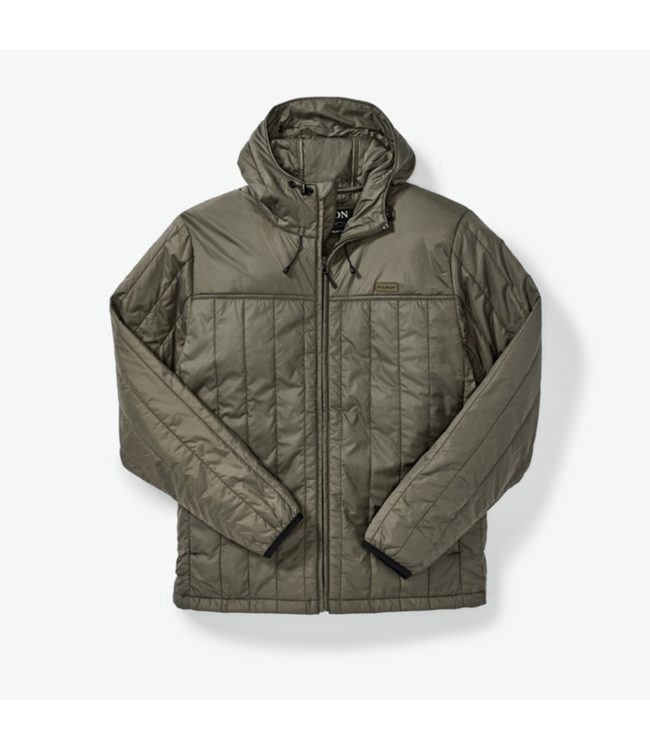 Filson Ultralight Hooded Jacket