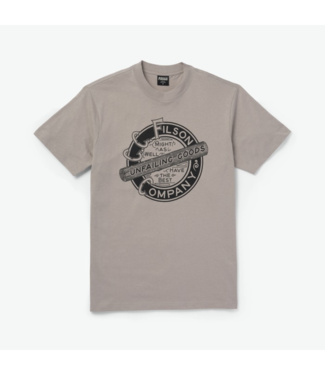Filson Ranger Graphic Tee, Multiple Design Options