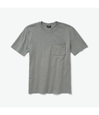 Filson Women's Outfitter Solid Tee, Multiple Color Options