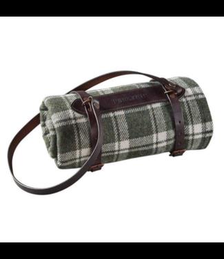 Pendleton Small Premium Leather Carrier