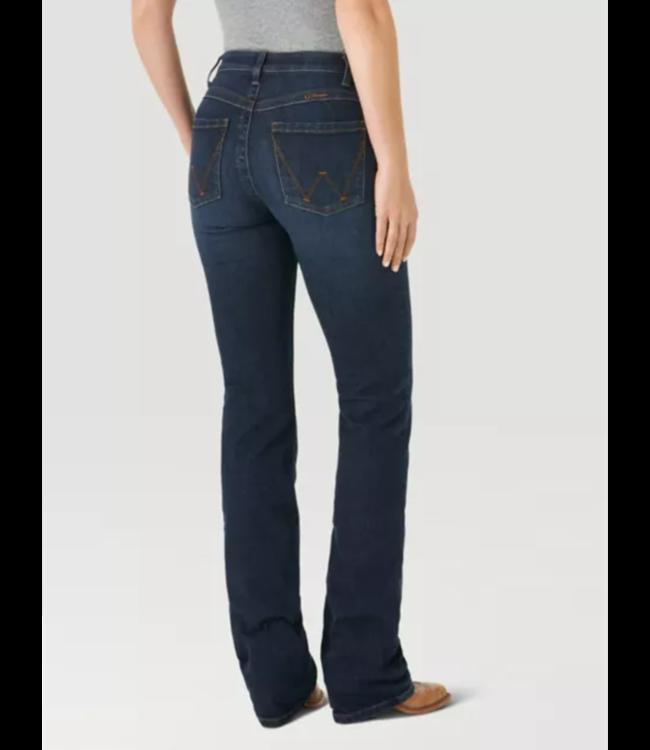 Wrangler Willow Riding Bootcut Jeans