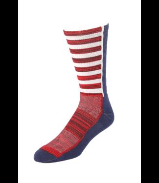 Cinch Americana Crew Socks