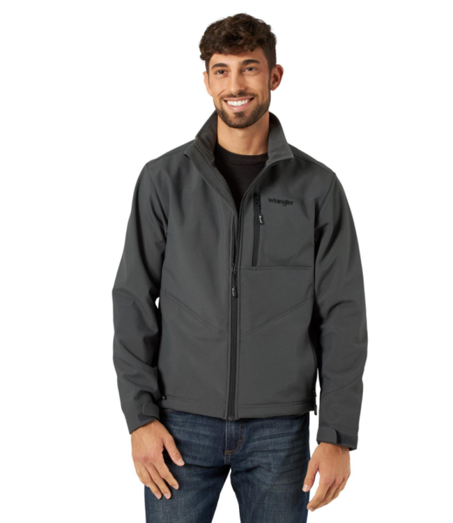 Wrangler Conceal Carry Trail Jacket